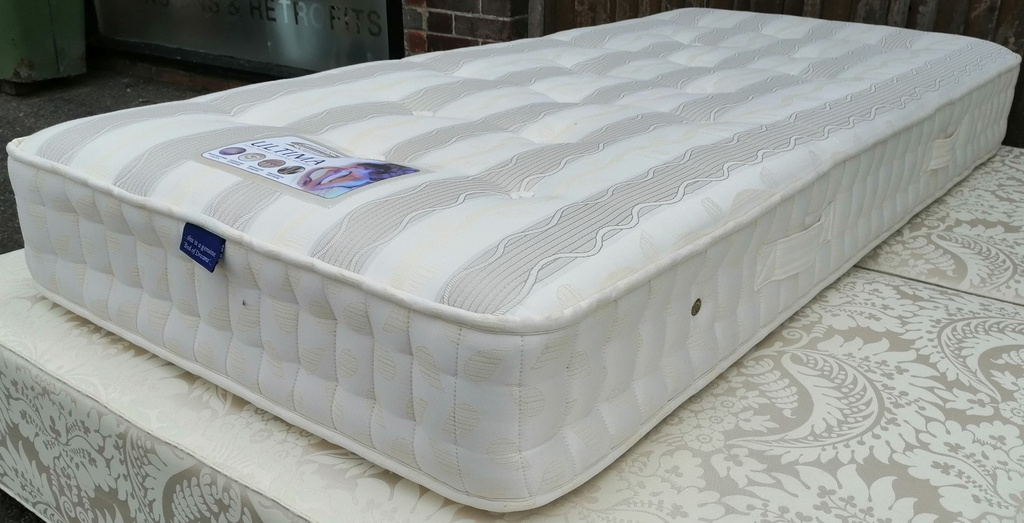 3ft Simmons 'ULTIMA' Mattress