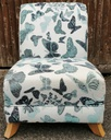 DFS Butterfly Pattern Chair