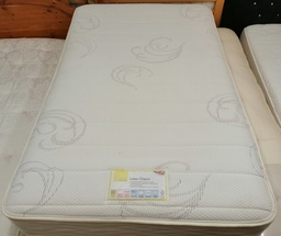[HF2920] 4ft MYER'S 'Latex Charm' Mattress