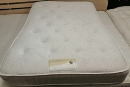 "[19526] 4ft6"" MOONRAKER BEDS 'MEMORY 1000' Mattress"