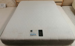"[HF3303] 4ft6"" UNO 'POCKET 1000' Mattress"