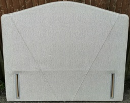 [HF3308] 5ft Quality Fabric Headboard