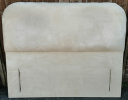 [HF4307] 5ft Suede Headboard